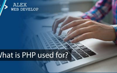 What is PHP used for? 9 cool things you can do with PHP