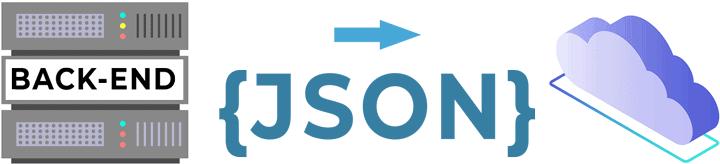 JSON remote service